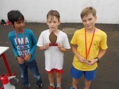3 premiers garçons